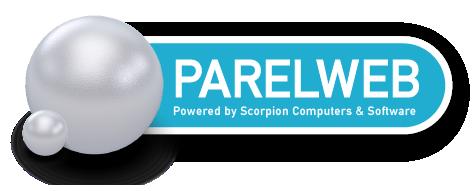 Parelweb Webdesign & Hosting